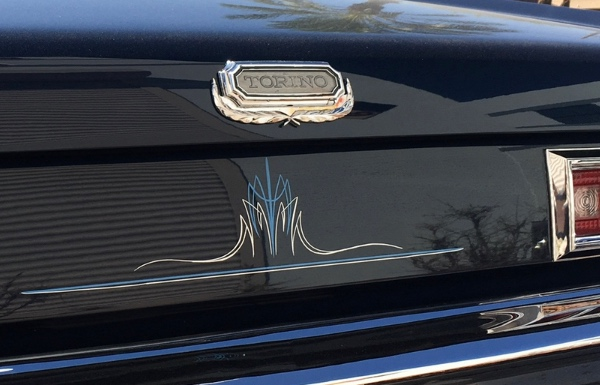 Pinstripes Lines Designs